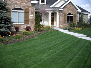 Enviromasters Lawn Care - Proudly Serving Burlington and surrounding area