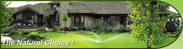 Enviro Masters Lawn Care