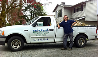 Enviromasters Lawn Care - Proudly Serving  Vancouver North Shore BC